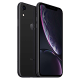 iPhone XR Dual Sim 128GB Black